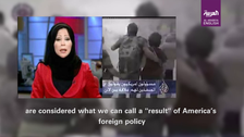 Online users unearth footage of Al Jazeera anchor justifying 9/11 attacks