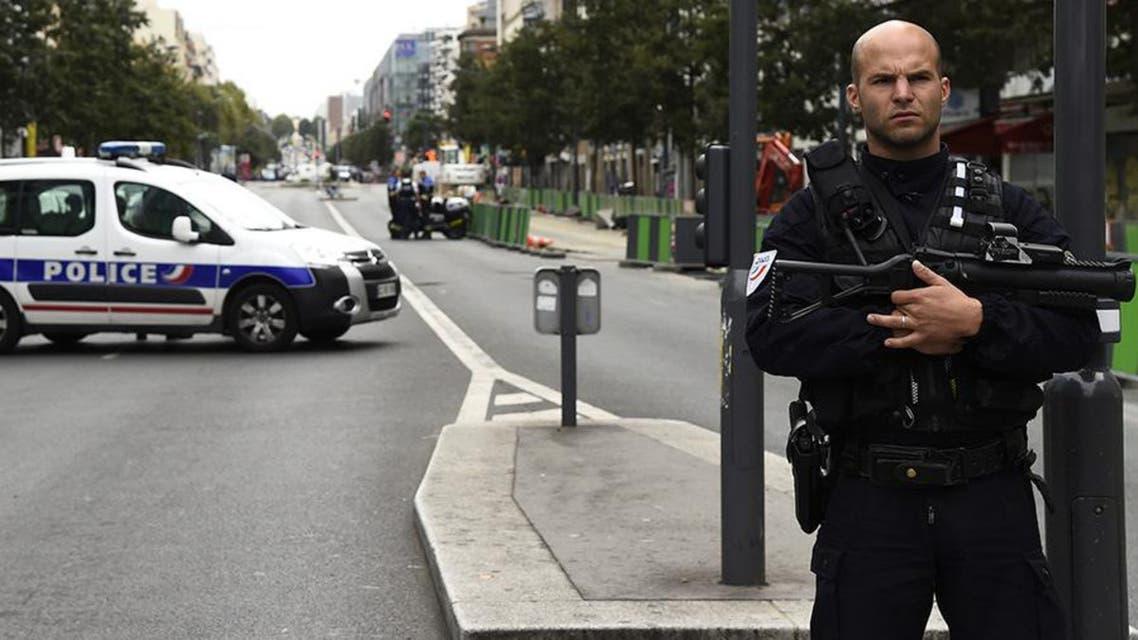 دو فرد داعشی که قصد انجام حملات در پاریس داشتند بازداشت شدند