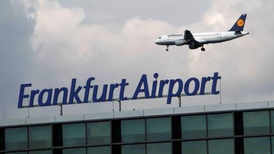 حمله بر فرودگاه فرانکفورت آلمان شش زخمی برجای گذاشت