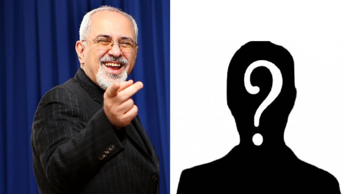 وزیر امور خارجه تقلبی ایران دستگیر شد