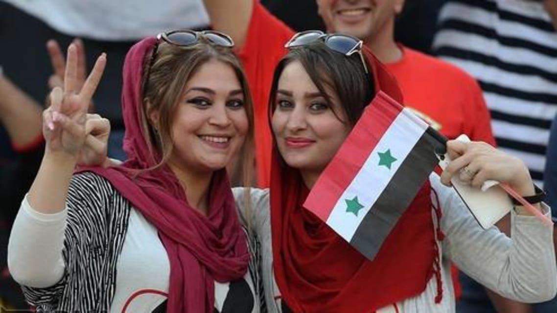 بهرام قاسمی به خبر شکایت فدراسیون فوتبال سوریه از ایران واکنش نشان داد