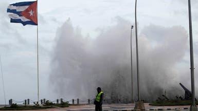 10 قتلى على الأقل إثر مرور الإعصار إيرما في كوبا