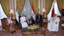 الدول الأربع ترد على تقرير للأمم المتحدة بشأن قطر