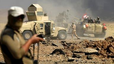 العراق يحتجز 1400 من أطفال وزوجات أجنبيات لمقاتلي داعش