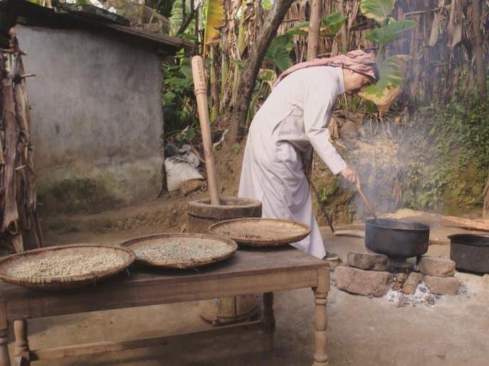 أيام أفريقية: القهوة عربية لم يعرفها الأتراك إلا في القرن السادس عشر