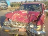 طفل مصري استقل سيارة والده ليتعلم القيادة فقتل أسرة