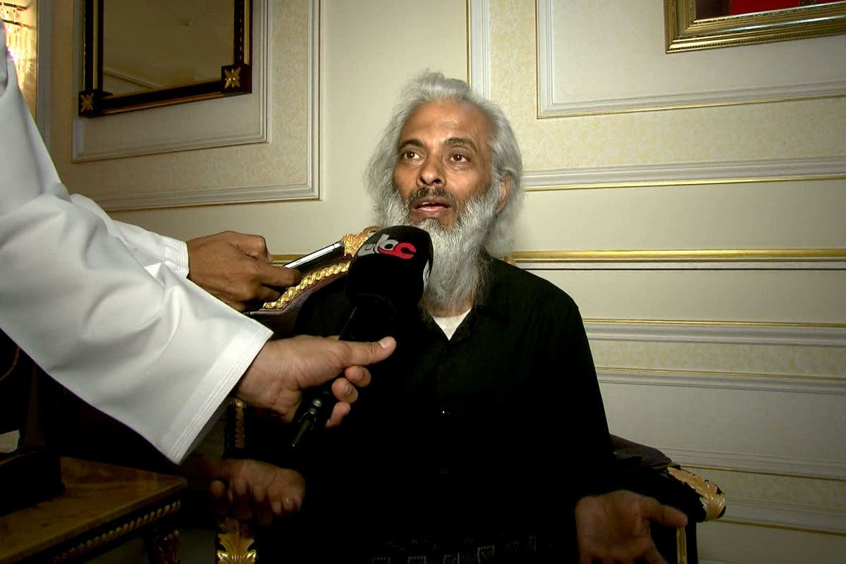Uzhunnalil had been held captive since March 2016, when jihadists attacked a care home operated by missionaries in the southern port city of Aden. (AFP)