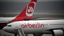Etihad files lawsuit in Britain against Air Berlin administrators