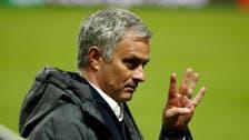 Man United boss Mourinho relishing Champions League challenge