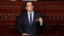 رئيس وزراء تونس يهاجم نجل الرئيس
