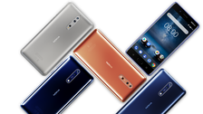 First look: Nokia 8 – the $460 smartphone set to rival Samsung and Apple