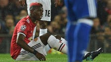 Pogba noncommital about Man United future