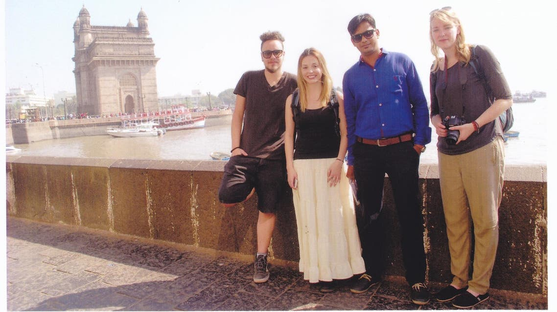 About 8.9 million foreign tourists arrived in India last year. (Supplied)