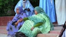 تخيل ما هو مقياس جمال المرأة في موريتانيا؟