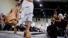 Michael Kors kicks off final day of NY Fashion Week