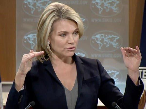 أميركا تدافع عن قرار الضربة على سوريا