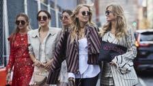 اختاري حقيبتكِ ونظاراتكِ على طريقة نساء نيويورك