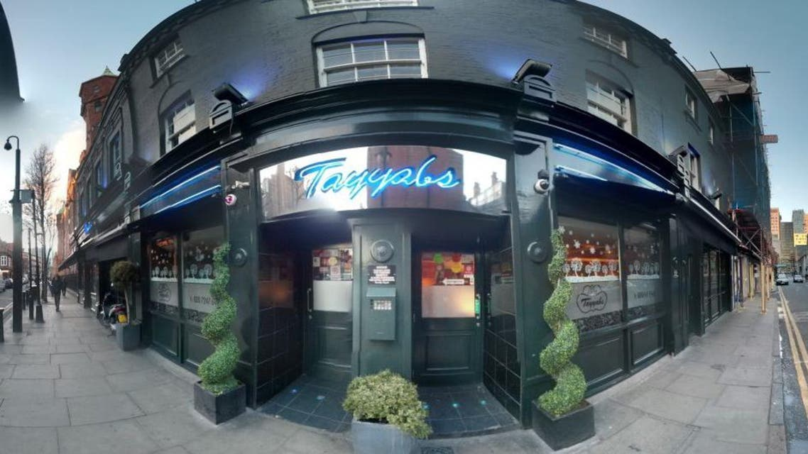 Most evenings getting a table at the acclaimed Indian restaurant Tayyabs in east London requires at least an hour-long wait. (Social media)
