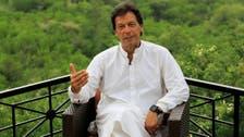 Pakistan cricket hero aims to turn green tide to political tsunami