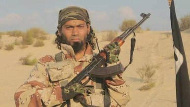 """""""داعش"""" يكشف عن صور منفذي هجوم سيناء الذي قتل 18 شرطياً"""