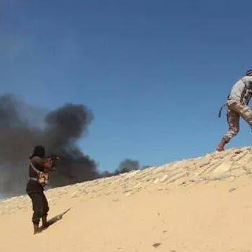 مقتل اثنين من مواطني رفح على يد داعشيين بسيناء