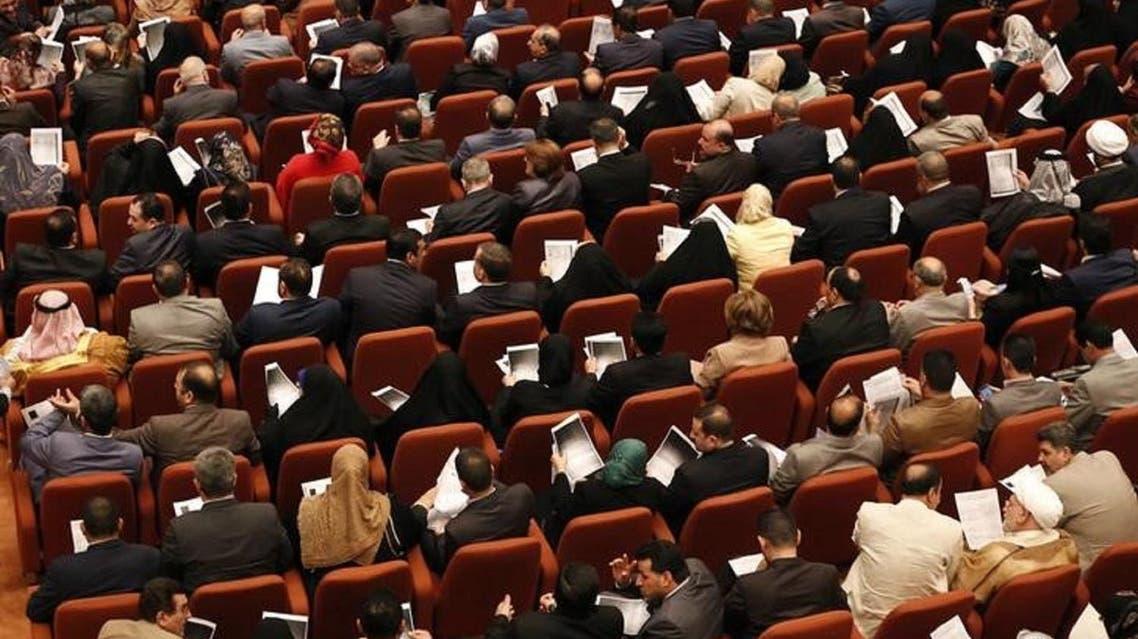 Iraqi parliament rejects referendum in the Kurdistan region of Iraq. (Reuters)