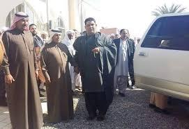 قطريون في فراه