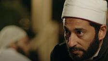 """هل ينافس فيلم """"مولانا"""" على الأوسكار والغولدن غلوب؟"""