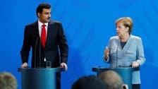 بحران کے حل کے لیے مذاکرات کی میز پر آنے کو تیار ہیں : امیرِ قطر