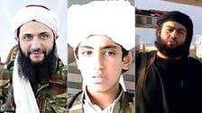 تسجيل يكشف قصة وساطة نجل بن لادن بين الجولاني والمحيسني