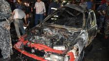 Bombs wound 11 people in Iraqi city of Kirkuk