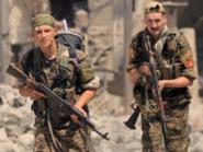 قوات سوريا الديمقراطية: 90% من الرقة بقبضتنا