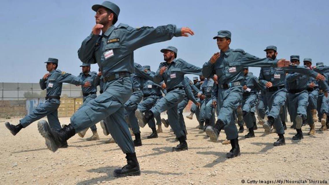 طالبان در بادغیس افغانستان 6 پولیس را کشتند و 5 تن دیگر را با خود بردند