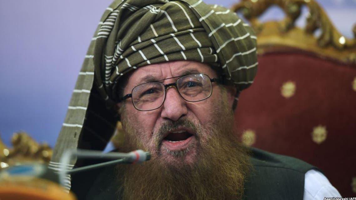 رهبر علمای پاکستان: اگر امریکا ضد اسلامآباد عمل کند طالبان در کنار ما ایستادگی خواهندکرد