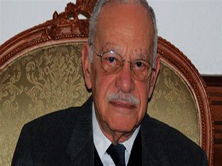 مدير مكتب الرئيس الراحل جمال عبد الناصر سامي شرف