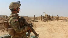 Iraqi forces announce ISIS expulsion from town west of Anbar