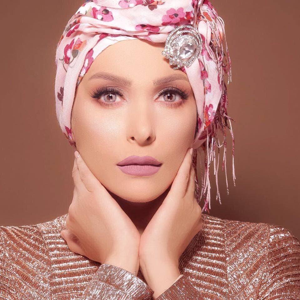 أمل حجازي تلجأ للقضاء.. والسبب الحجاب
