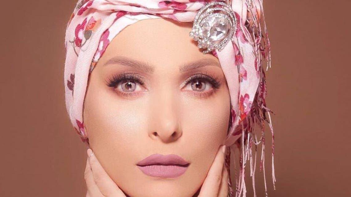 أمل حجازي تلجأ للقضاء بسبب الحجاب
