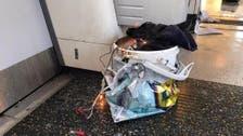 British police make 'significant arrest' in London train attack probe