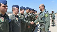 مصر اور سعودی عرب کی مشترکہ فضائی مشقیں جاری