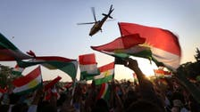 Iran warns Iraq Kurds independence means end to border deals