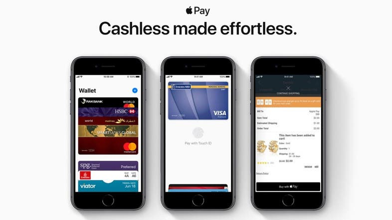 Mobile payment to receive boost in UAE as Apple Pay plans entry soon