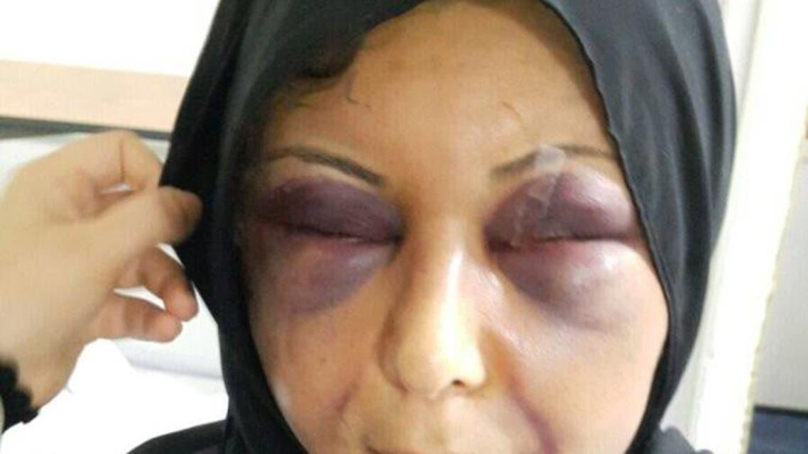 شوهها زوجها بحادثة هزت البحرين
