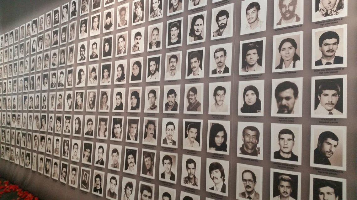 In summer of 1988, some 30,000 political prisoners, the overwhelming majority of them activists of the People's Mojahedin Organization of Iran (PMOI/MEK) were massacred. (Supplied)
