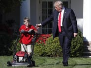 بالفيديو.. قصة طفل تجاهله أوباما وحقق ترمب أمنيته