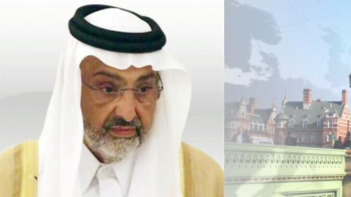 qatar sheikh abdullah al-thani