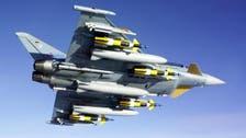 قطر کا برطانیہ سے 24 لڑاکا طیارے خریدنے کا معاہدہ