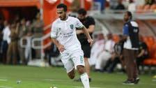 صالح العمري: كنا الأقرب للفوز على النصر