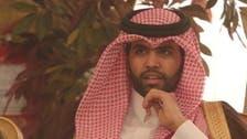 سلطان بن سحيم: آمل استجابة الأسرة الحاكمة بقطر للاجتماع
