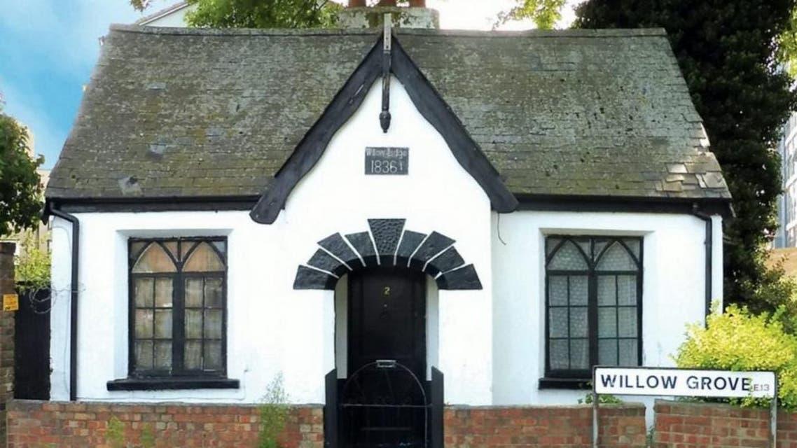 هذا هو أرخص منزل في لندن.. تعرف على سعره!